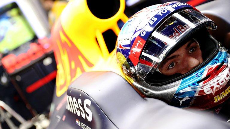 Max Verstappen GP Canada