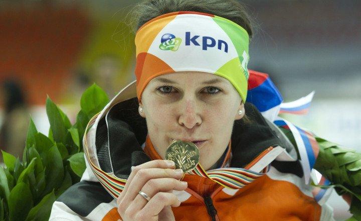 10 Beste Nederlandse Olympische sporters