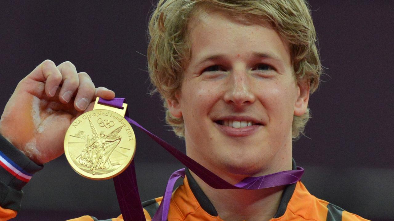 Programma 16 augustus medaillekansen Zonderland