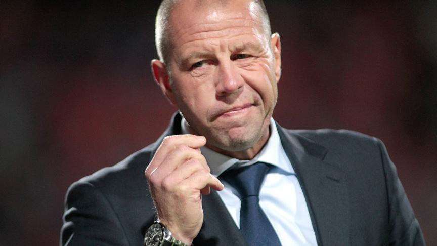 Fred Grim wordt nieuwe assistent-trainer Nederlands elftal