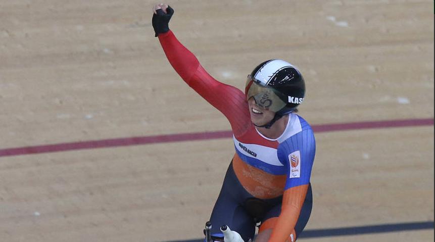 Nederland haalt acht medailles op dag 3