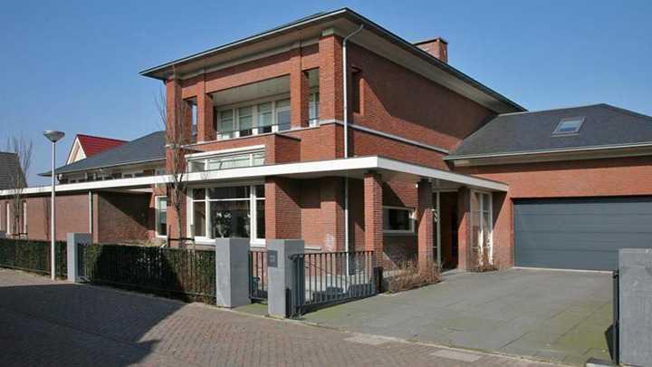 Huis Wesley Sneijder