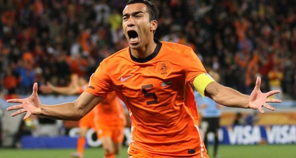 Zo zag de voetbalwereld toen Oranje voor het laatst in een WK-finale stond