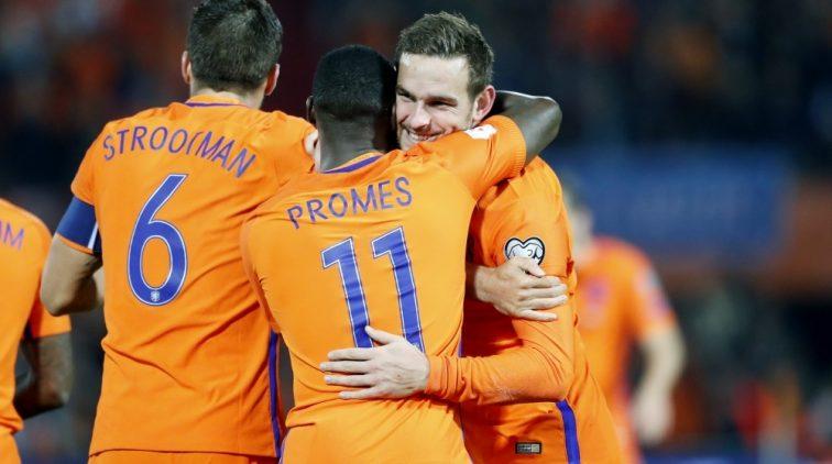 Zo ziet het Nederlands elftal er over 5 jaar uit