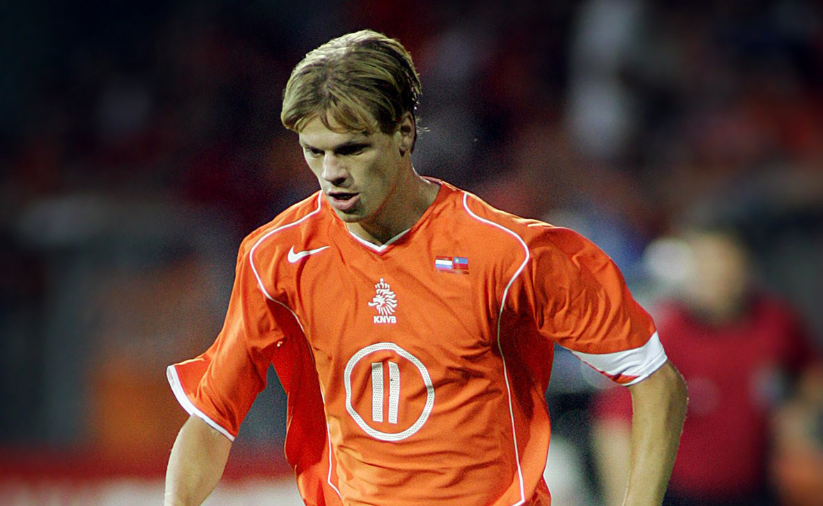 Dave van den Bergh