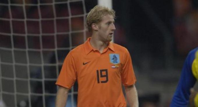 Martijn Meerdink Oranje