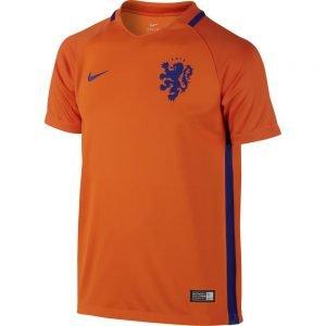 Nederlands elftal thuisshirt