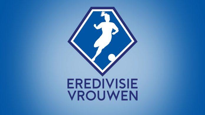Eredivisie vrouwen