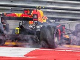 Verstappen verliest vertrouwen in Red Bull