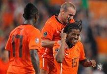 Grootste overwinning Nederlands elftal