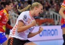Nederlandse handbaldames worden wereldkampioen