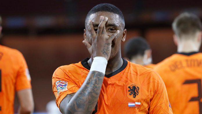 Definitieve EK-selectie Oranje