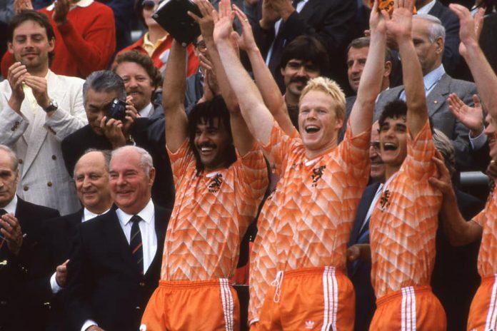 EK finale 1988