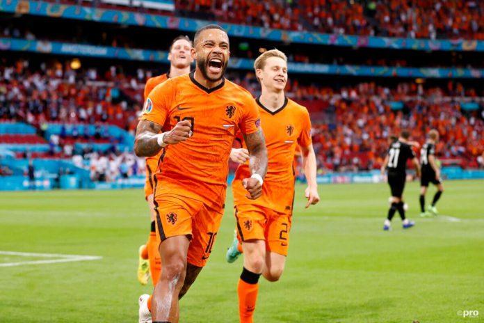 Rapportcijfers Oranje