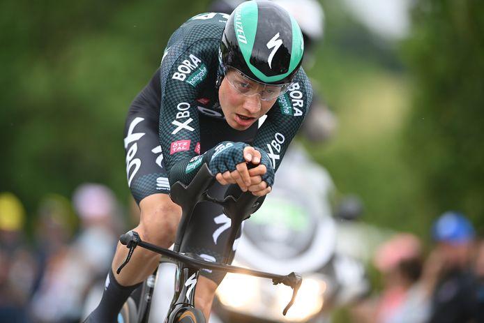 Tijdrit Nederlanders Tour de France
