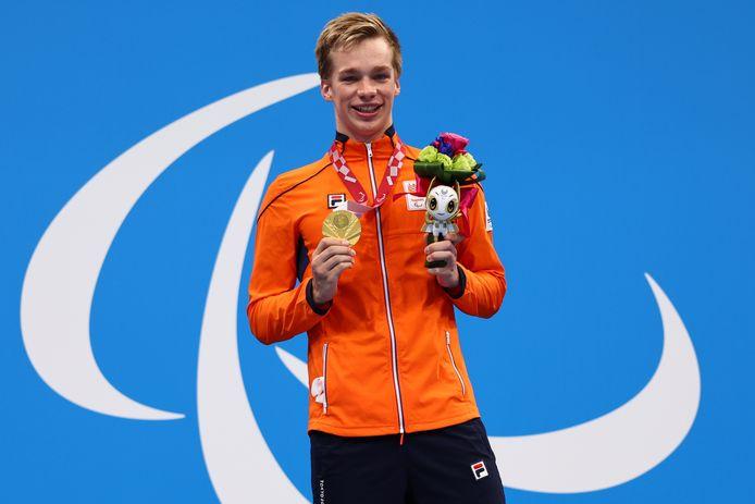 Medaillespiegel Paralympische Spelen