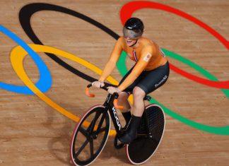 Shanne Braspennicx verliest in sprint