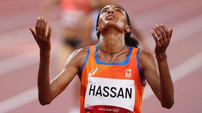 Krumins is bekend van haar zilveren medaille op de EK van 2018, op de 10.000 meter dus.